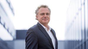 Dr Thomas Hanke