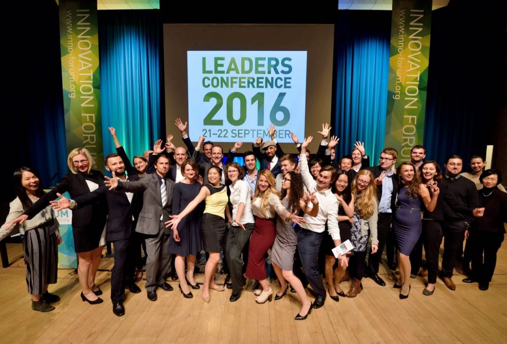 Leaders Conference 2016